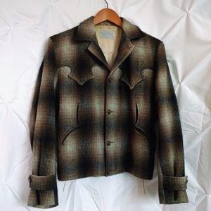 Pioneer Wear vintage western style jacket